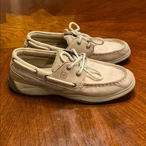 Sperry loafers. Youth size 3